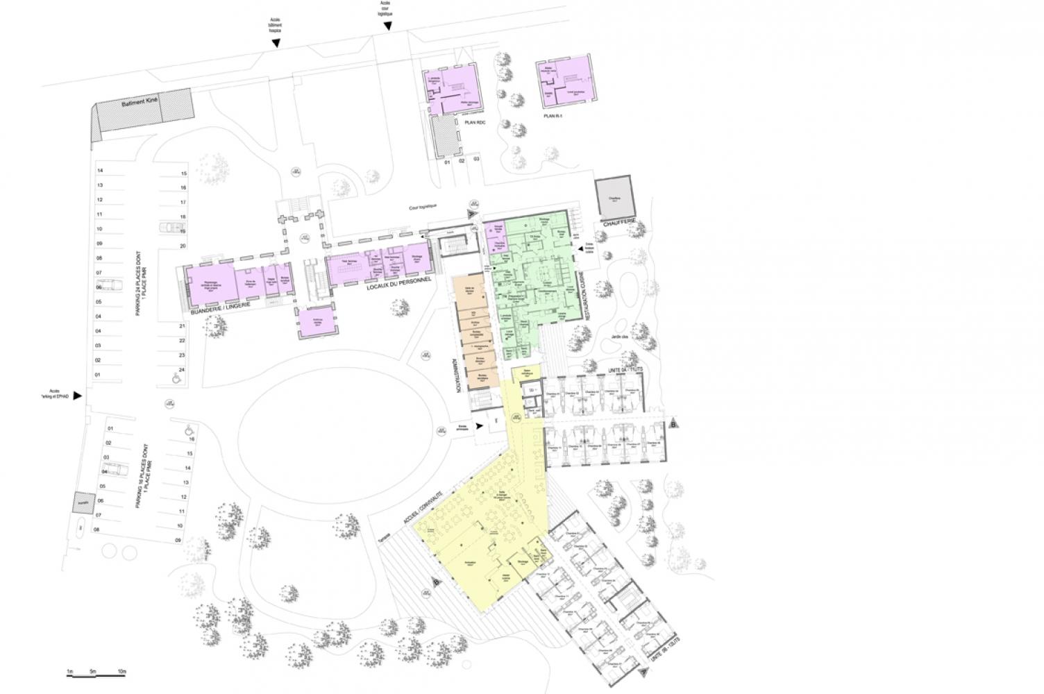 3-war05 Pascale SEURIN Architecte - Pascale SEURIN Architecte