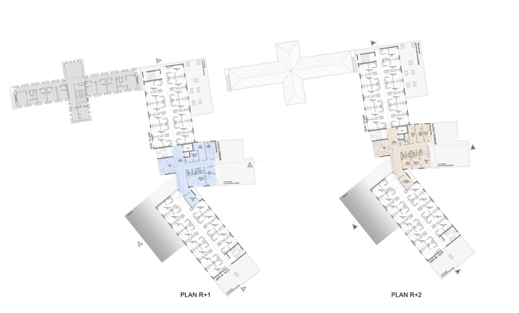 6-war06 Pascale SEURIN Architecte - Pascale SEURIN Architecte
