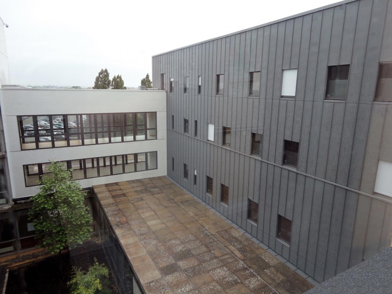 chtyz---04 Pascale SEURIN Architecte - Hospitalier