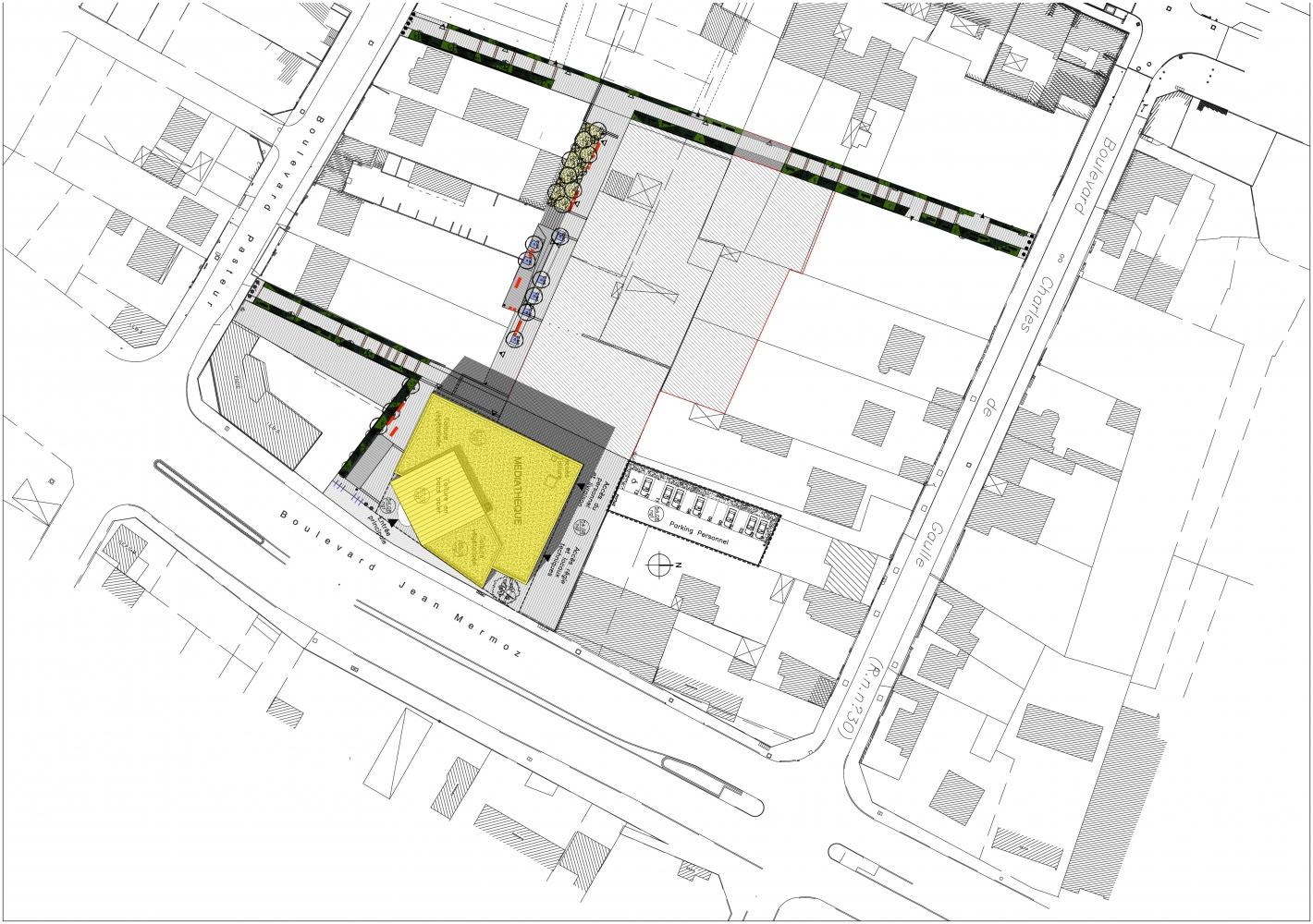 07-pierrefitte-img-002 Pascale SEURIN Architecte - Pascale SEURIN Architecte
