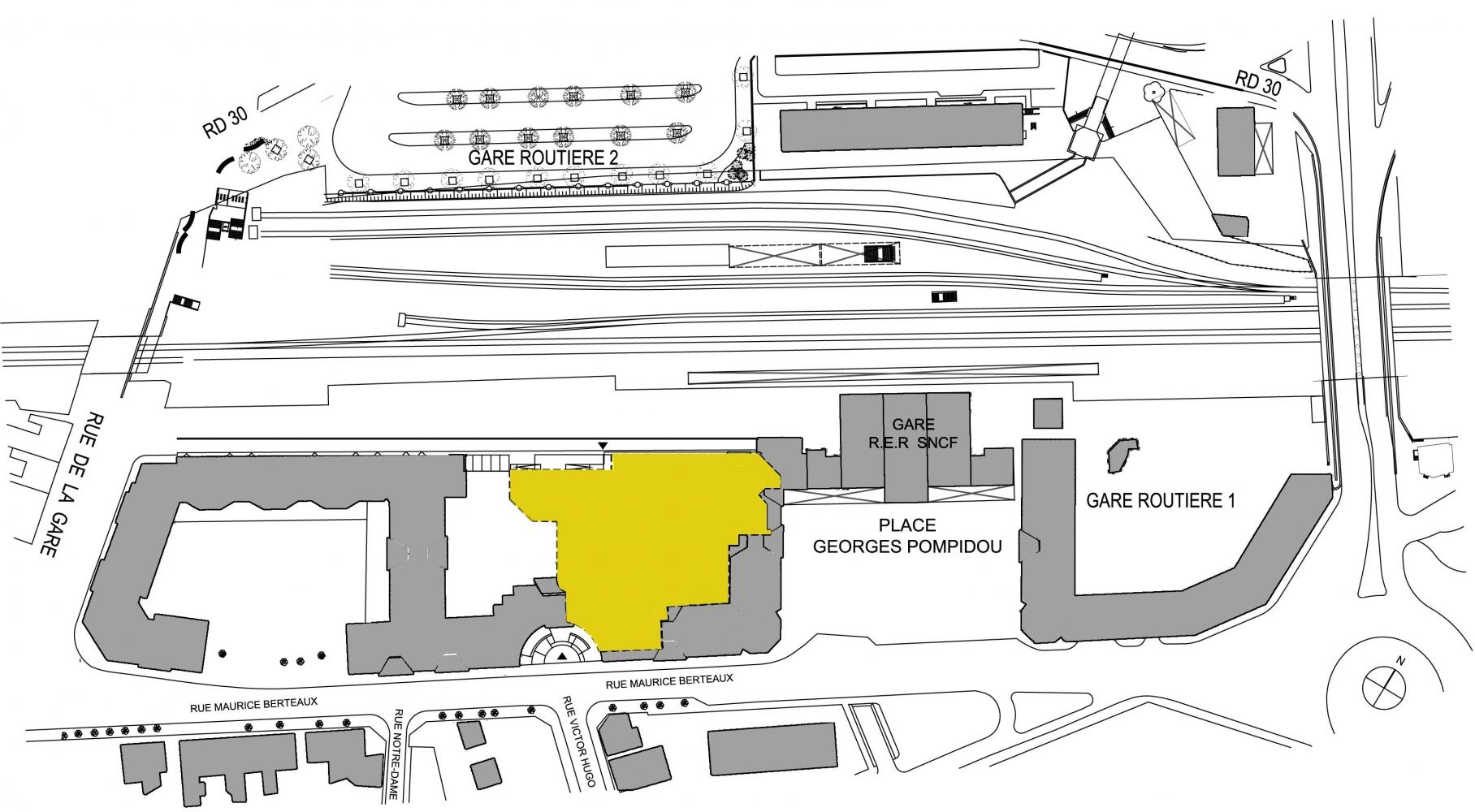 13-poissy-img-002 Pascale SEURIN Architecte - Pascale SEURIN Architecte