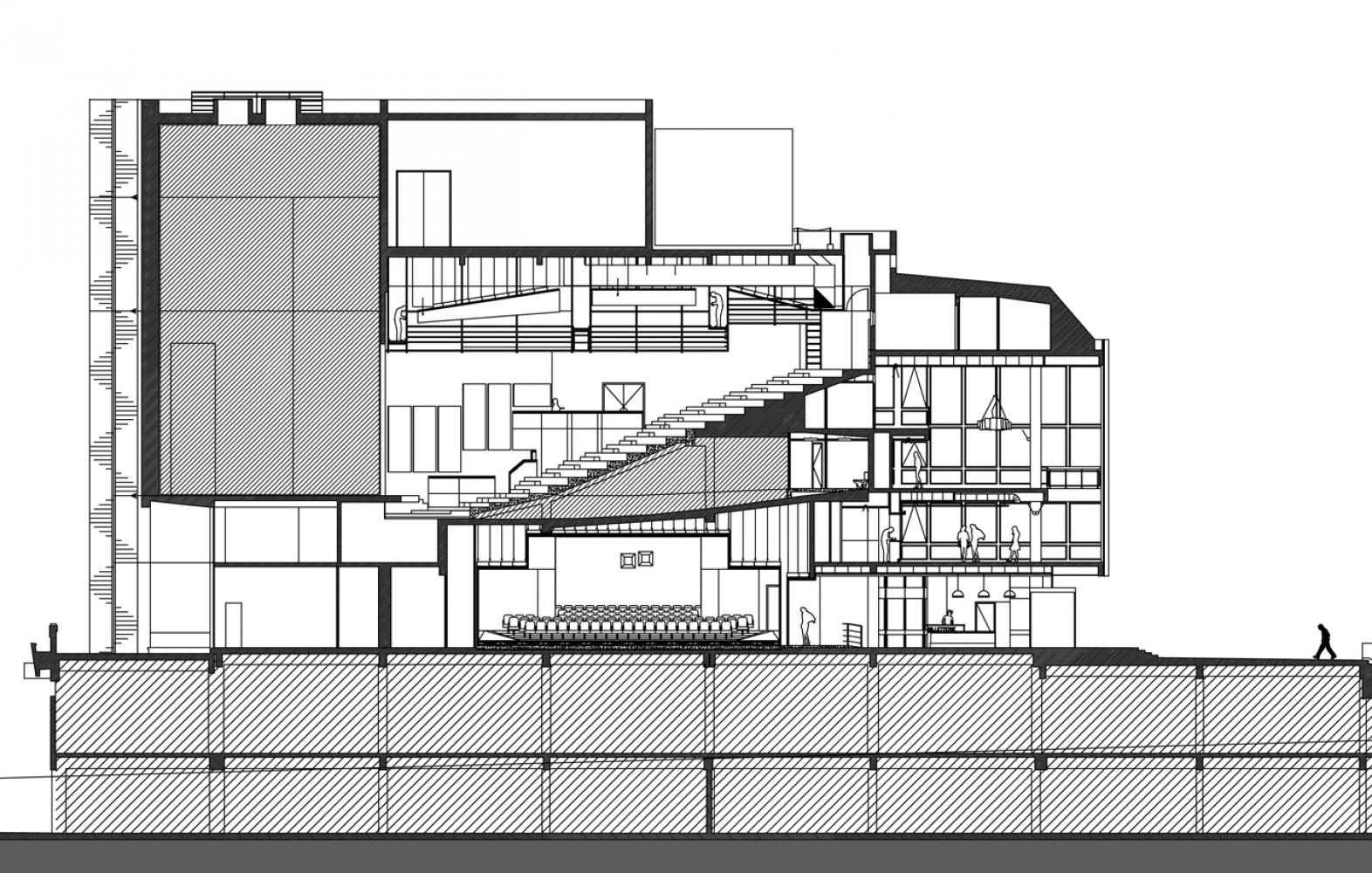 cla--04 Pascale SEURIN Architecte - Pascale SEURIN Architecte