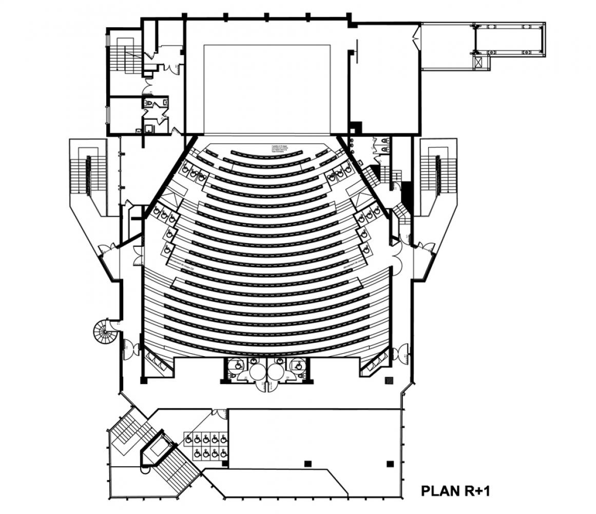 zcla--02 Pascale SEURIN Architecte - Pascale SEURIN Architecte