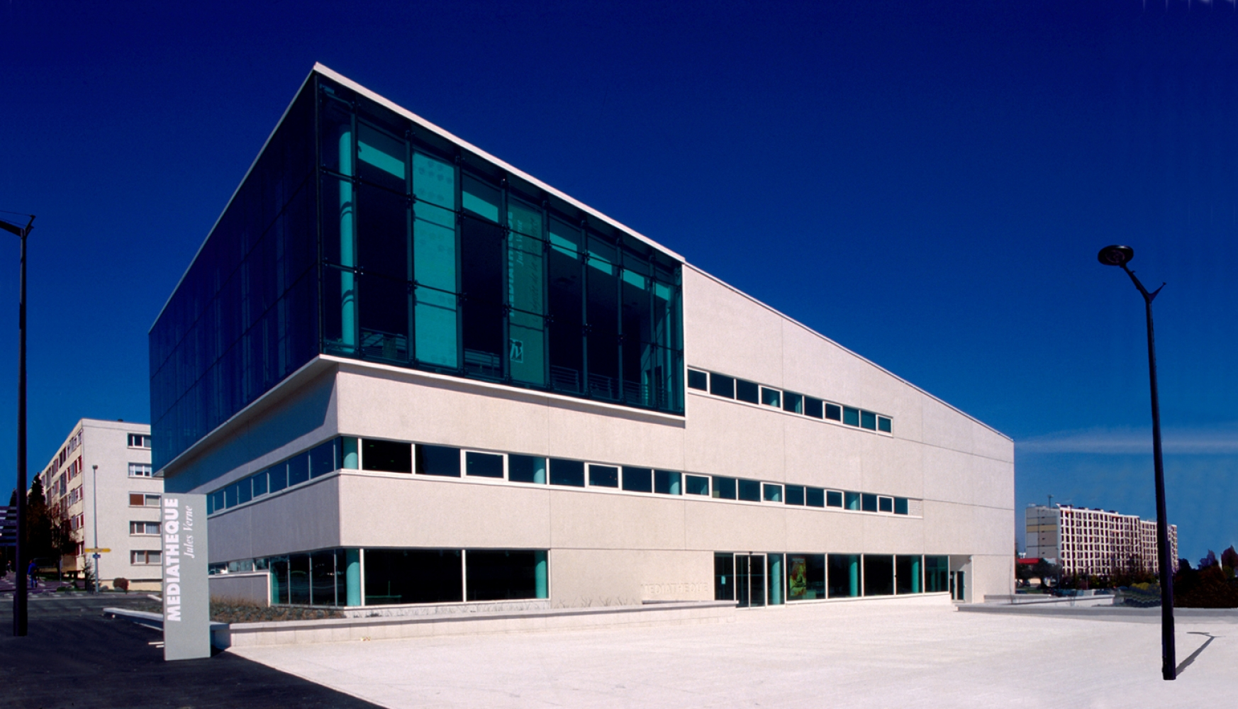 van---01 Pascale SEURIN Architecte - Pascale SEURIN Architecte