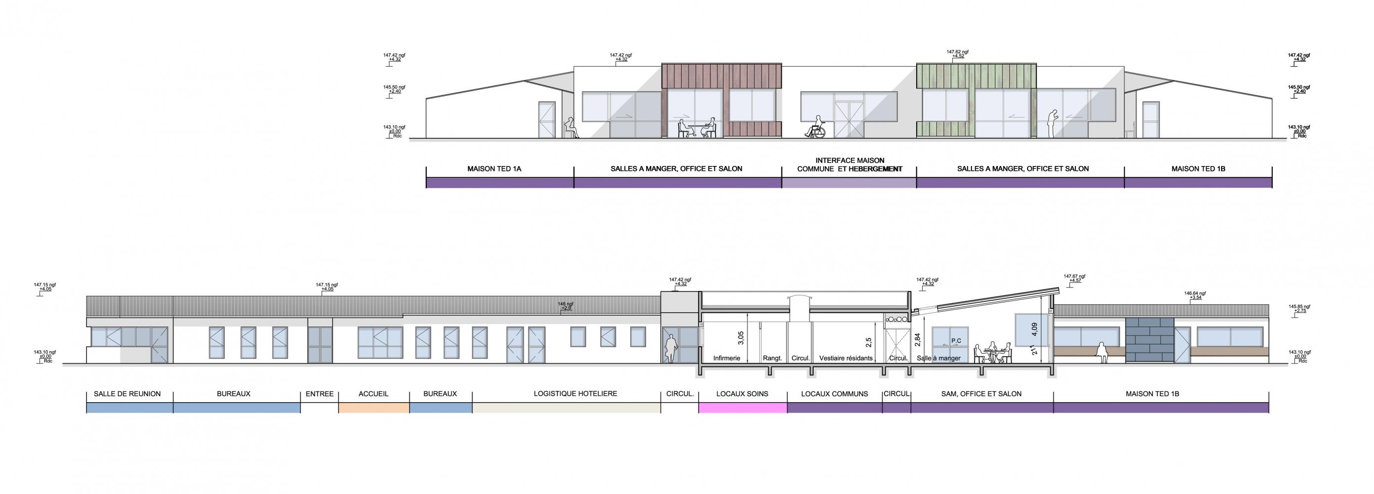 05-aunay-img-005 Pascale SEURIN Architecte - Médico-Social