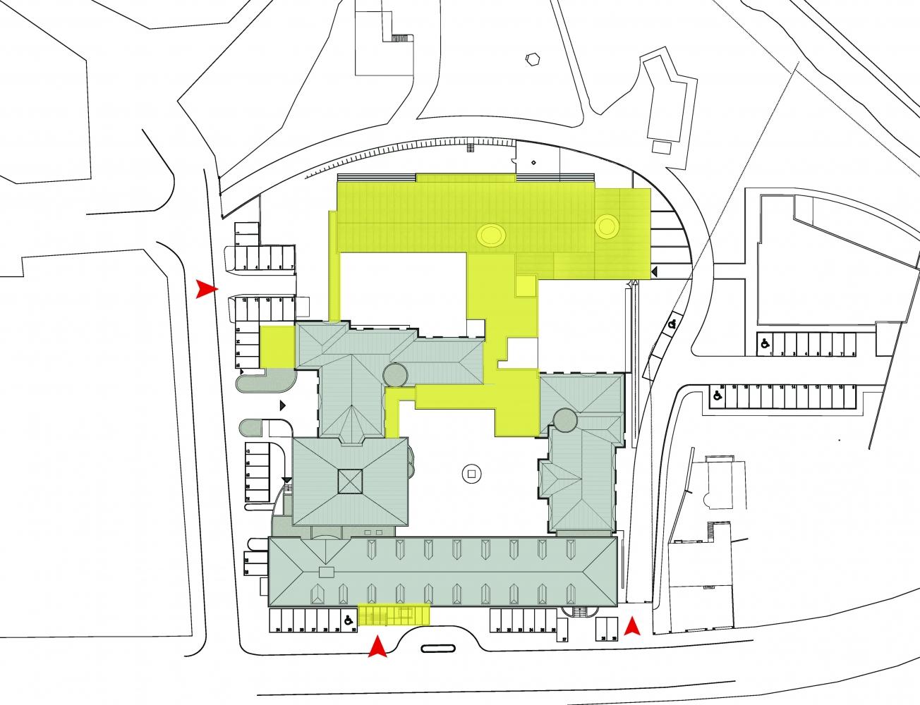 02-montier-img-002 Pascale SEURIN Architecte - Médico-Social
