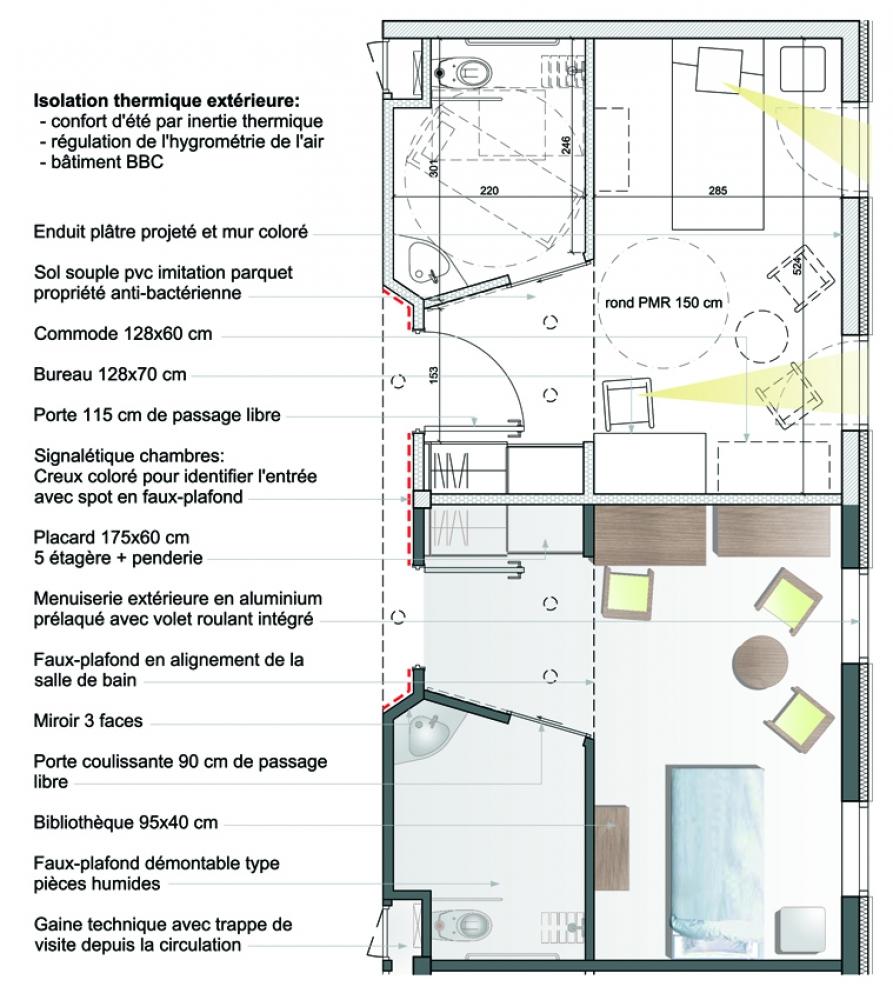 til---14 Pascale SEURIN Architecte - Pascale SEURIN Architecte