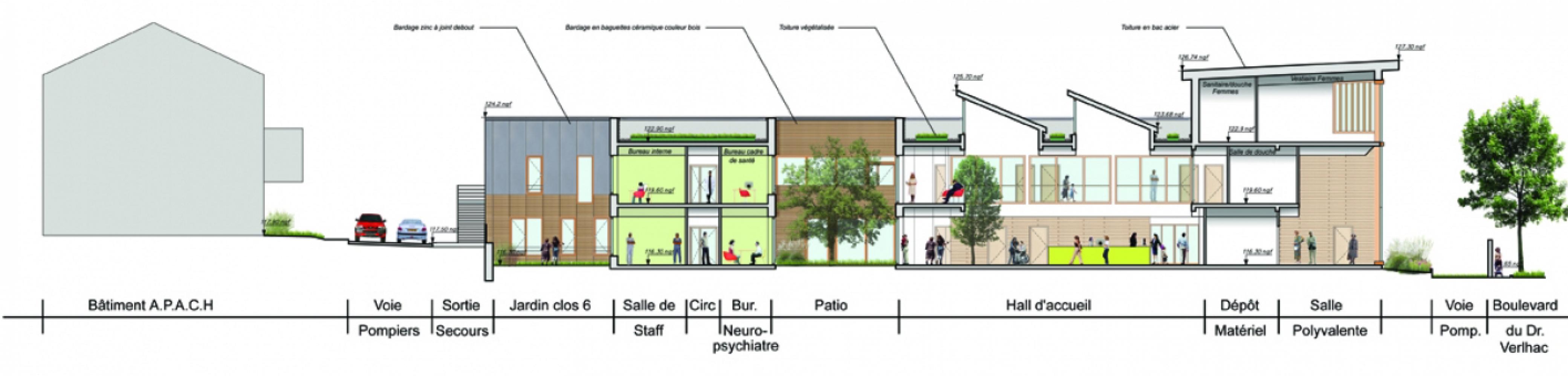 brive03 Pascale SEURIN Architecte - Pascale SEURIN Architecte