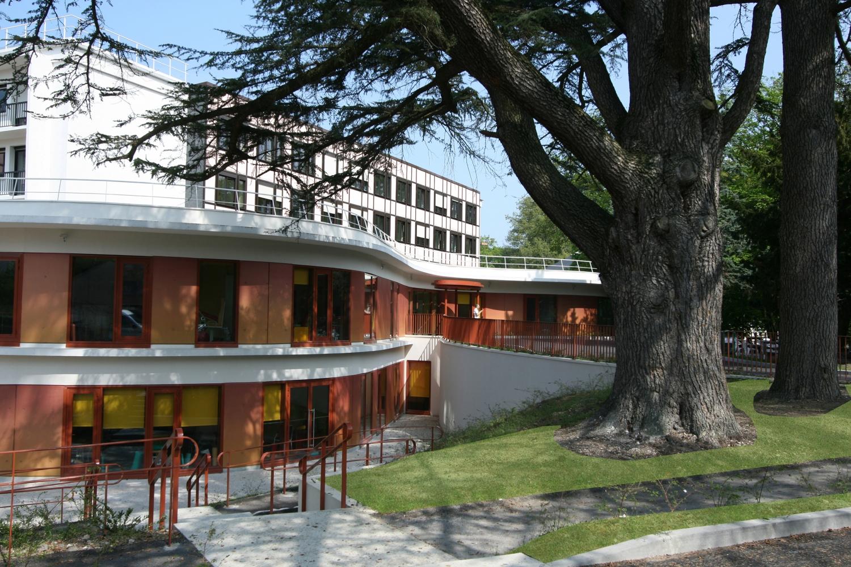 14-joue-les-tours-img-012 Pascale SEURIN Architecte - Pascale SEURIN Architecte