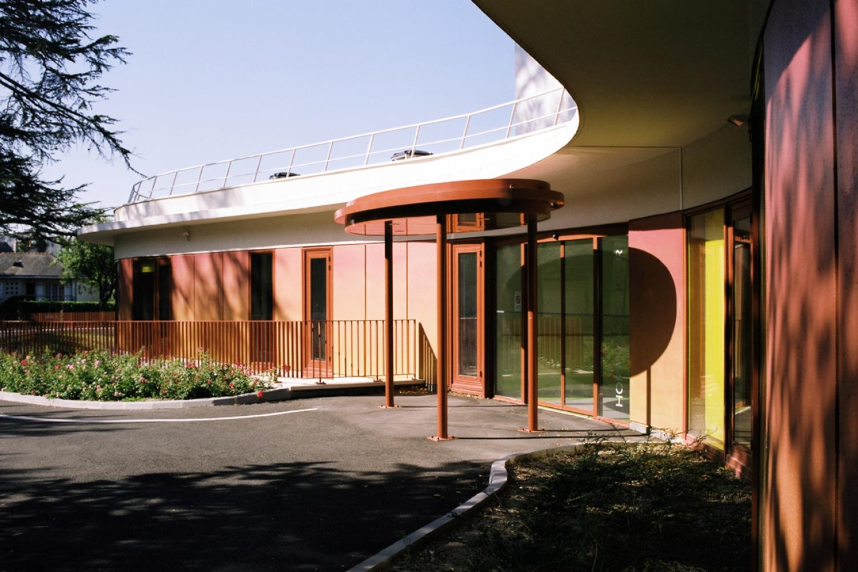 vict---07 Pascale SEURIN Architecte - Pascale SEURIN Architecte
