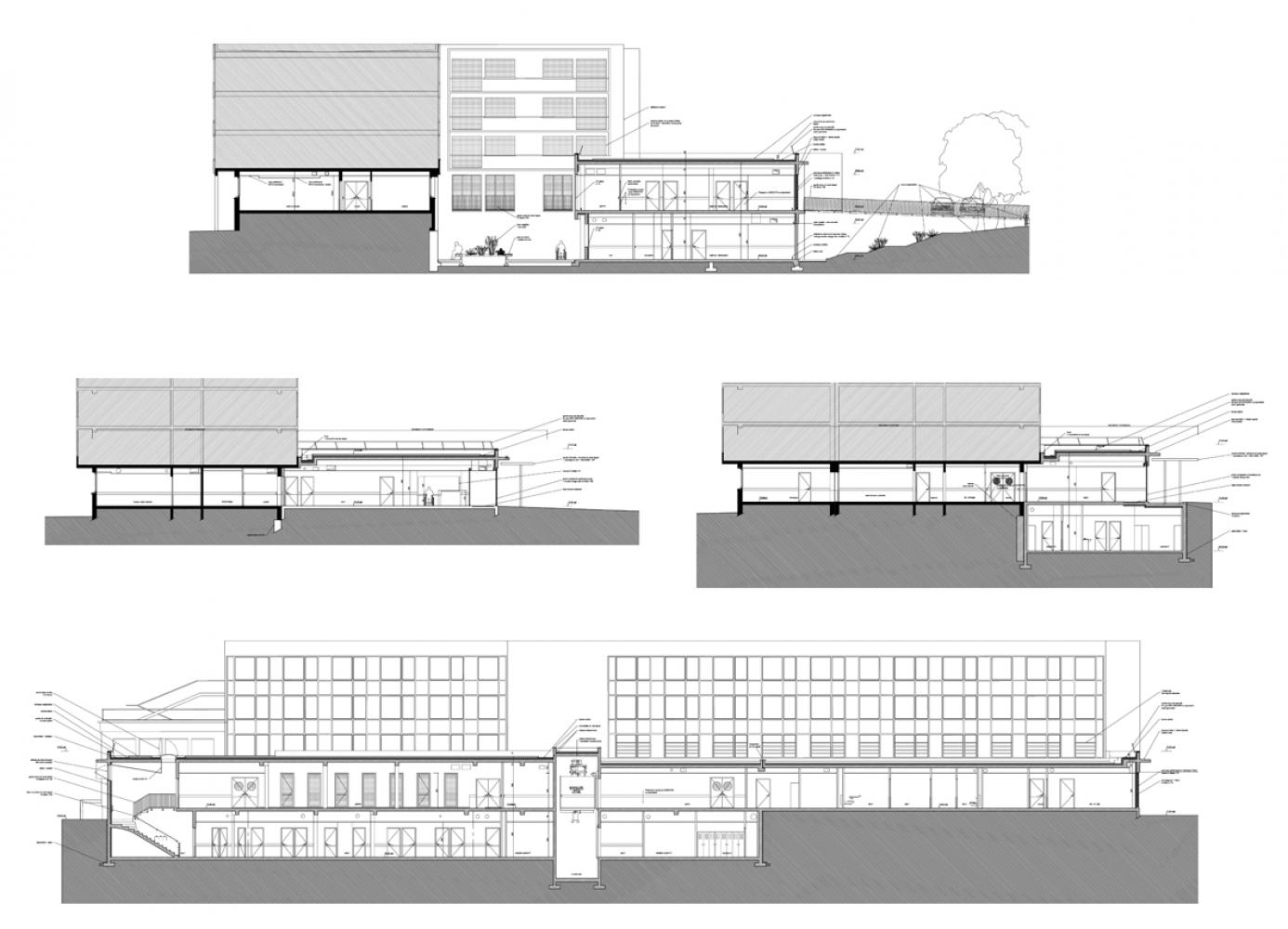 vict---16 Pascale SEURIN Architecte - Pascale SEURIN Architecte