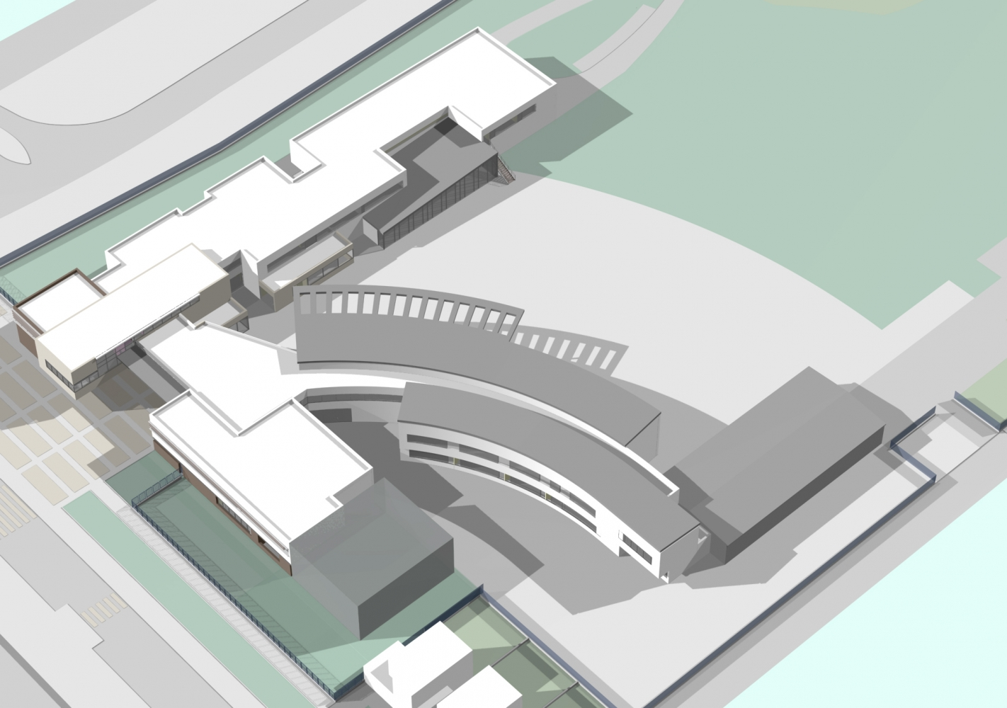 zblo---02 Pascale SEURIN Architecte - Pascale SEURIN Architecte