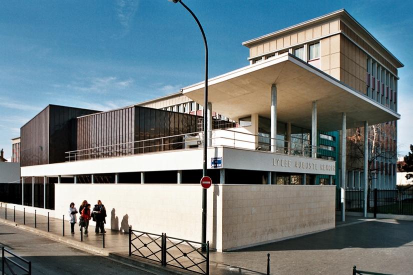 asnie-02 Pascale SEURIN Architecte - Pascale SEURIN Architecte