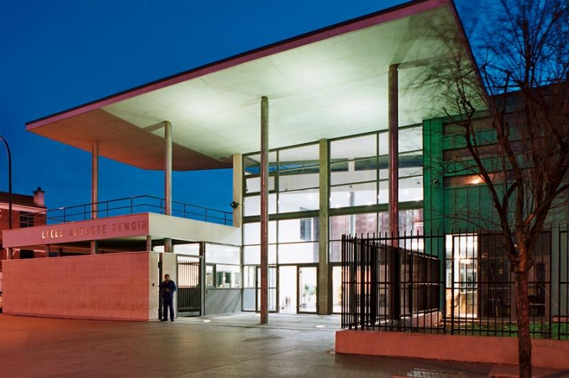 zasn---01 Pascale SEURIN Architecte - Pascale SEURIN Architecte