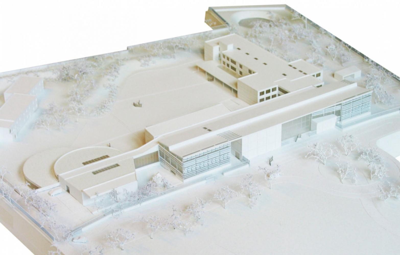 7-9-zarp--06 Pascale SEURIN Architecte - Enseignement