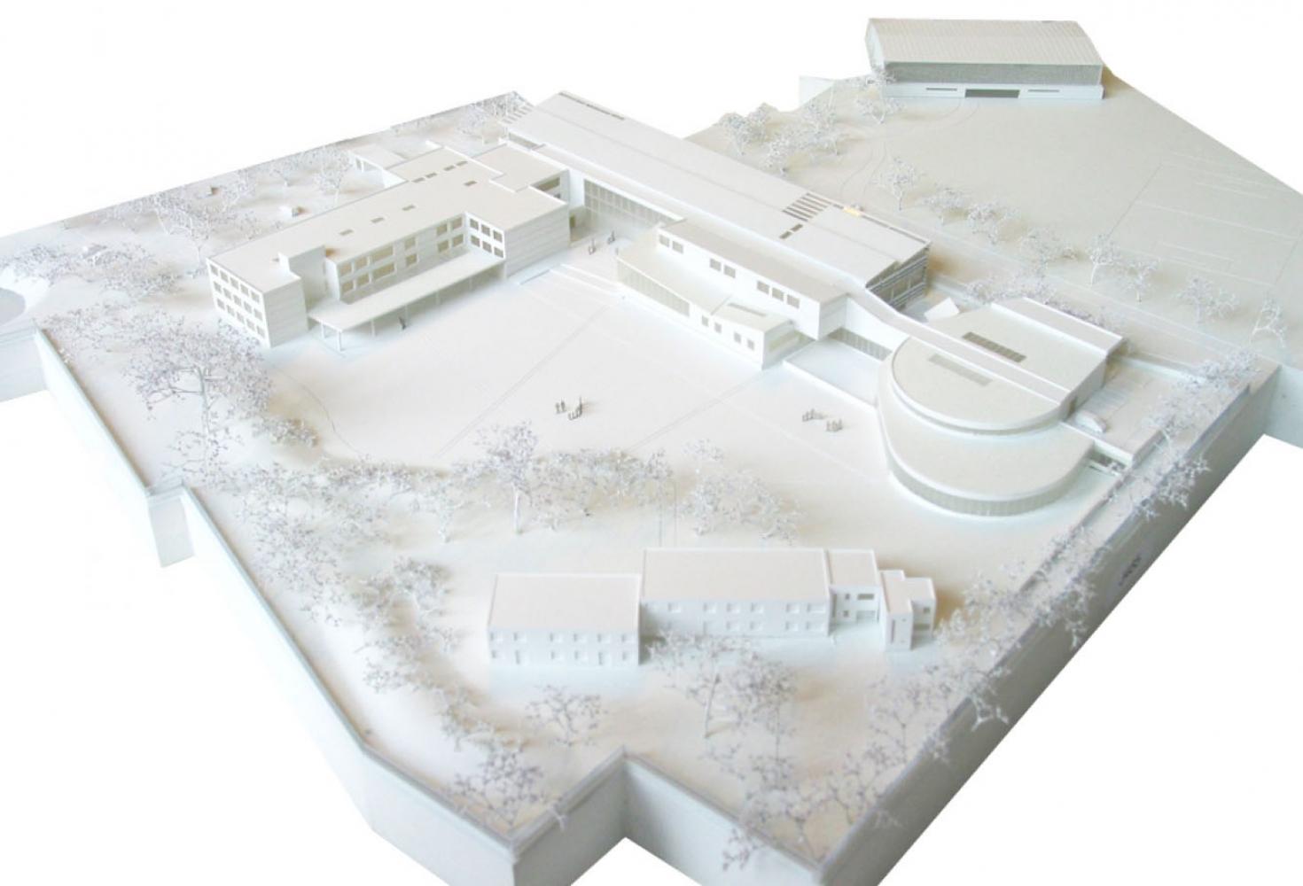 7-zarp--07 Pascale SEURIN Architecte - Enseignement
