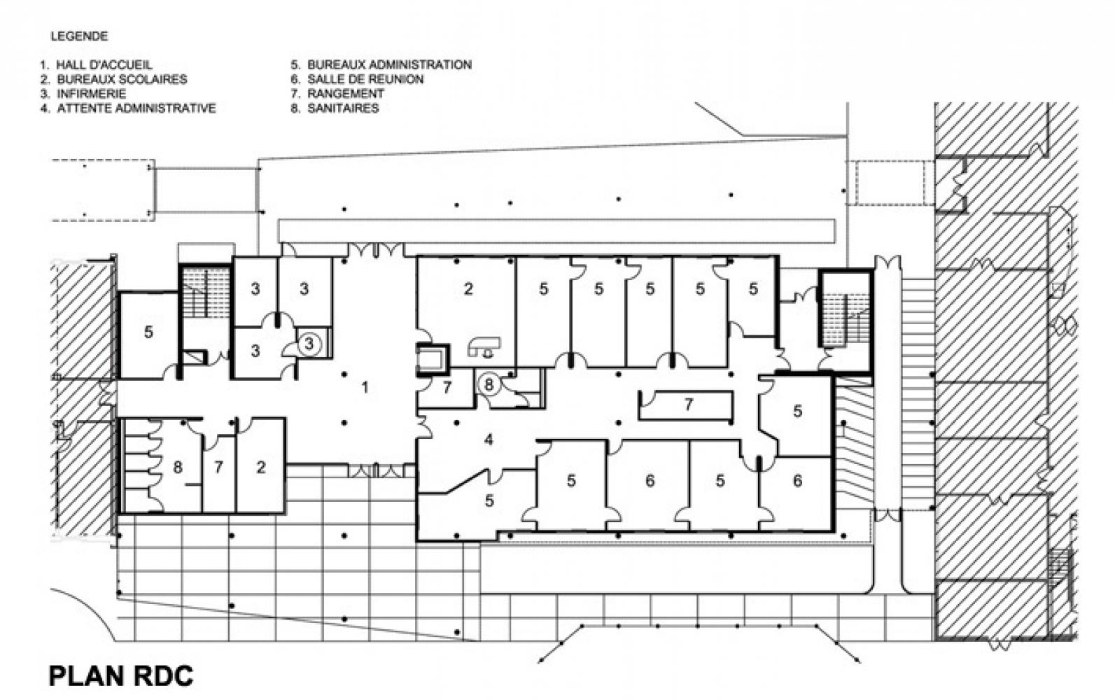 zmtn---04 Pascale SEURIN Architecte - Pascale SEURIN Architecte