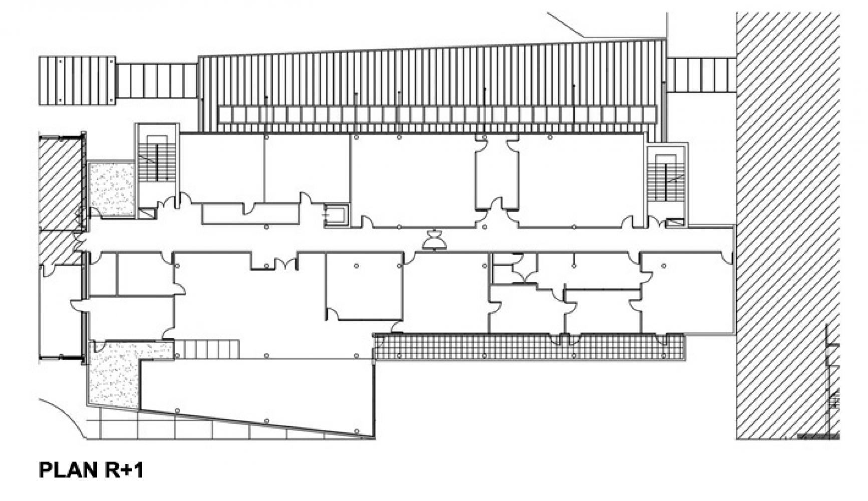 zmtn---05 Pascale SEURIN Architecte - Pascale SEURIN Architecte