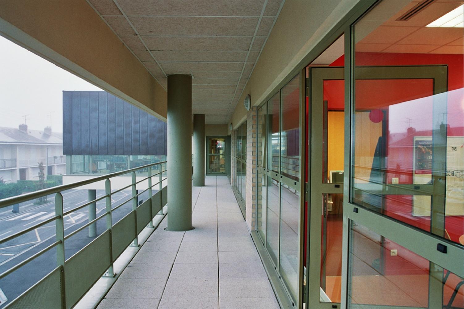 zmtn---09 Pascale SEURIN Architecte - Pascale SEURIN Architecte