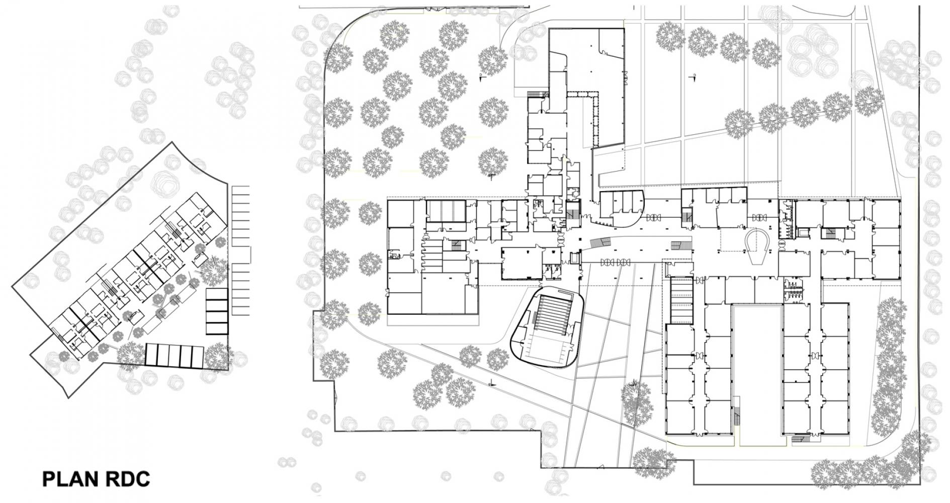 xevr---04 Pascale SEURIN Architecte - Pascale SEURIN Architecte
