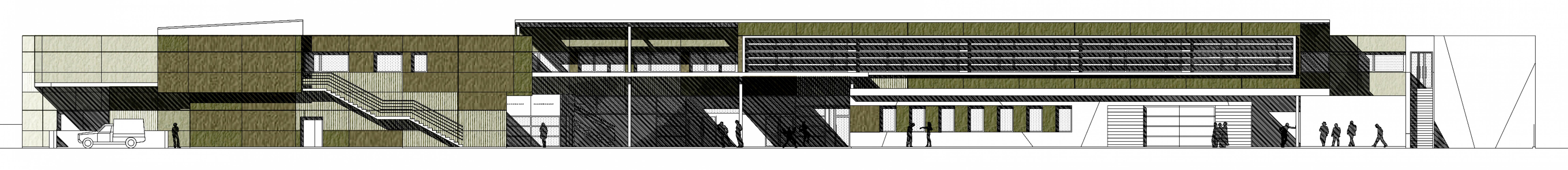 val_reuil01 Pascale SEURIN Architecte - Pascale SEURIN Architecte
