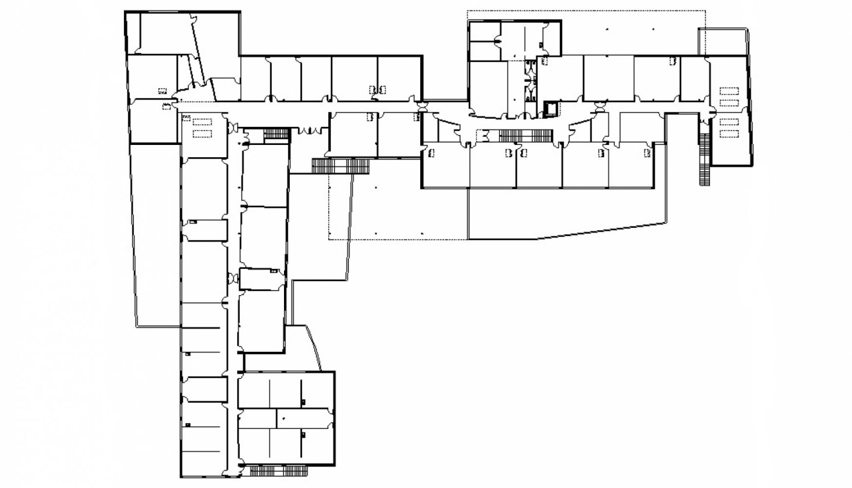 val_reuil02 Pascale SEURIN Architecte - Pascale SEURIN Architecte