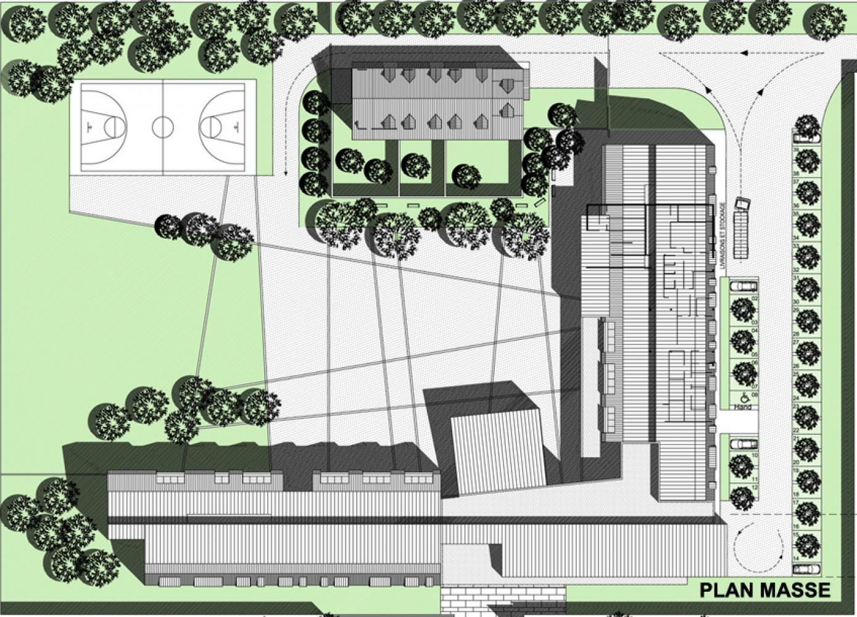 xchs---02 Pascale SEURIN Architecte - Pascale SEURIN Architecte