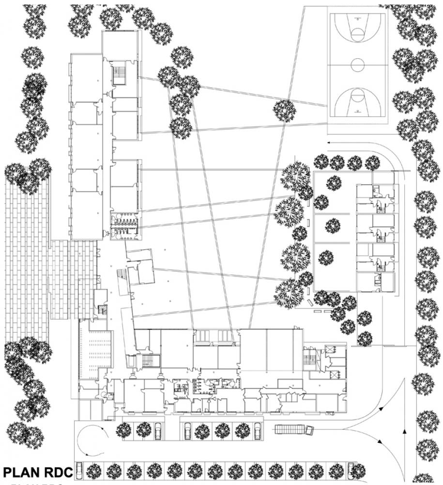 xchs---03 Pascale SEURIN Architecte - Pascale SEURIN Architecte