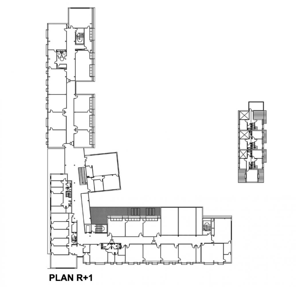 xchs---04 Pascale SEURIN Architecte - Pascale SEURIN Architecte