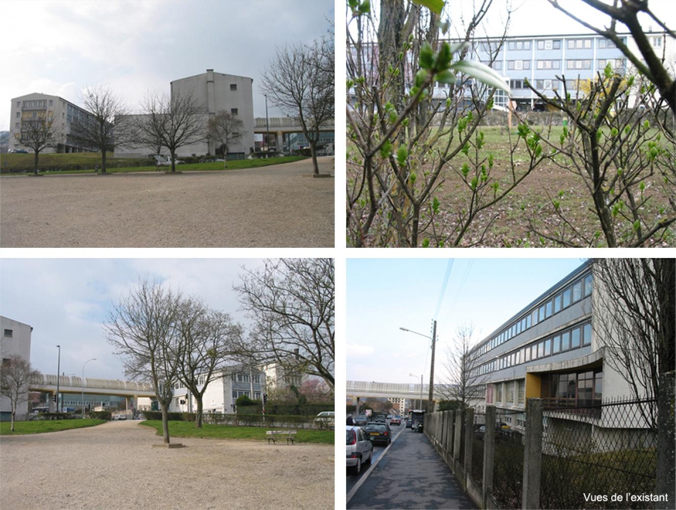 epe---06 Pascale SEURIN Architecte - Pascale SEURIN Architecte
