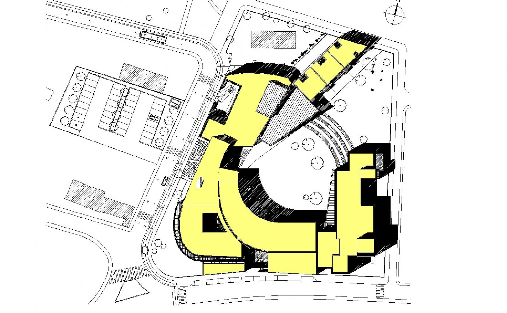 10-neuvy-le-roi-img-002 Pascale SEURIN Architecte - Pascale SEURIN Architecte