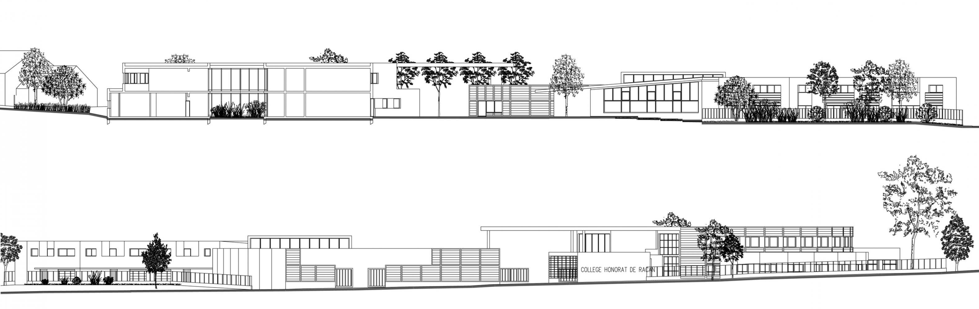 hon-5 Pascale SEURIN Architecte - Pascale SEURIN Architecte