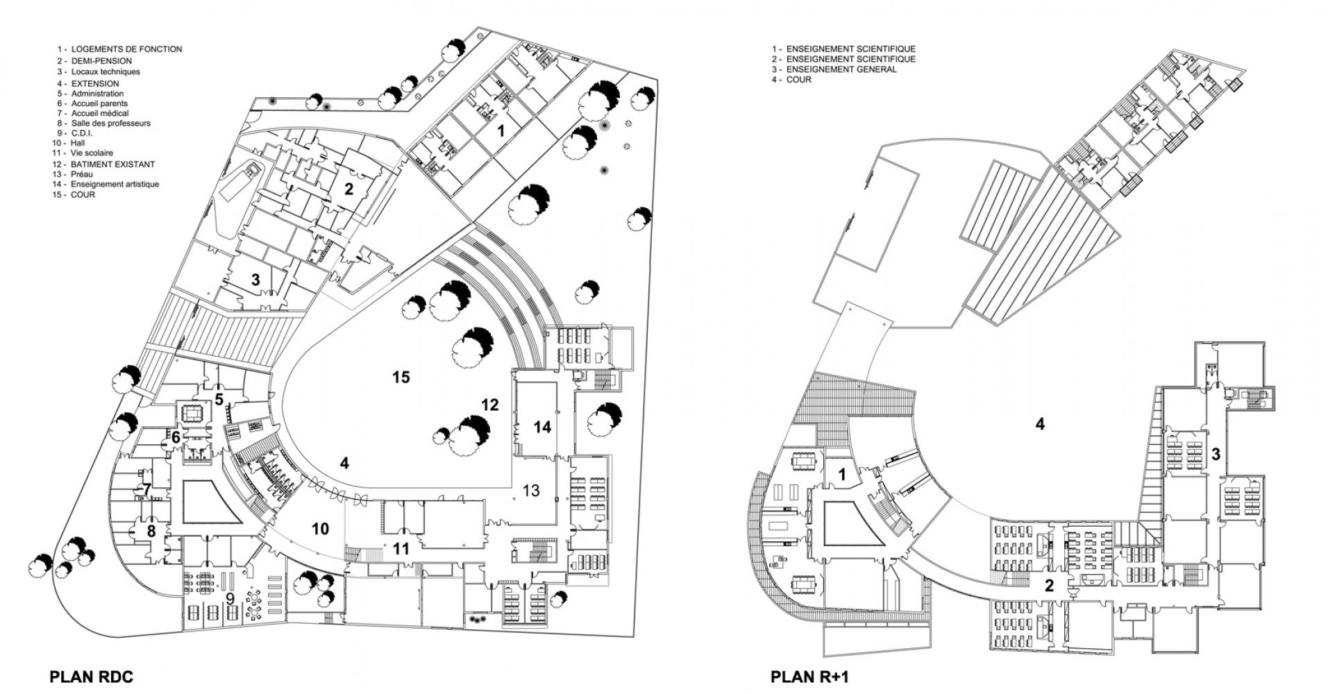 zhon-3 Pascale SEURIN Architecte - Pascale SEURIN Architecte
