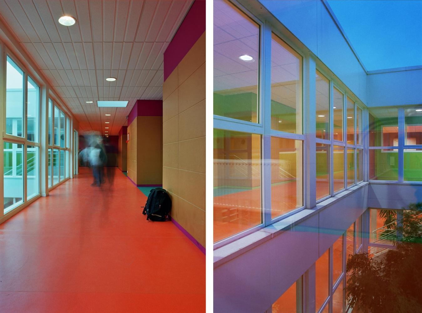 zligu---05 Pascale SEURIN Architecte - Pascale SEURIN Architecte