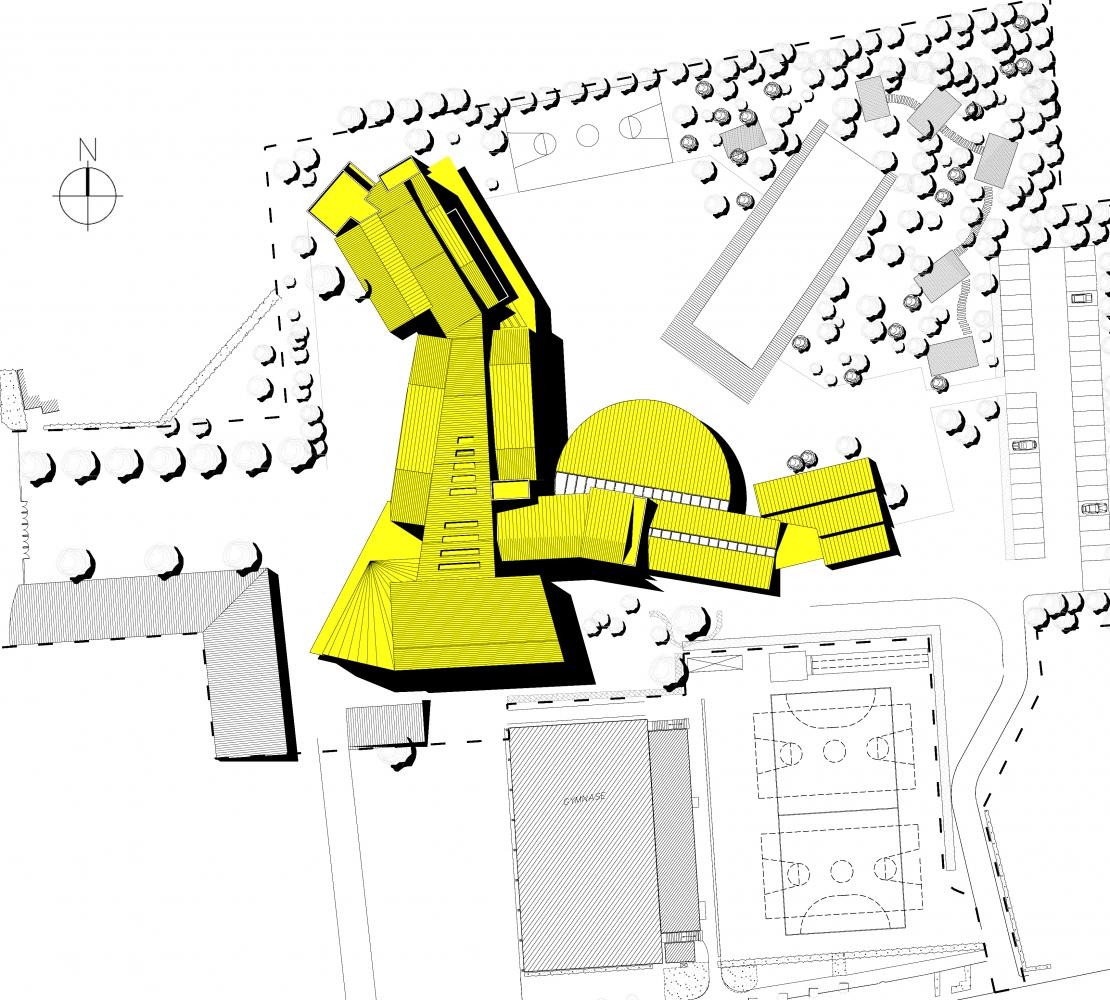 14-st-jean-de-braye-img-002 Pascale SEURIN Architecte - Pascale SEURIN Architecte