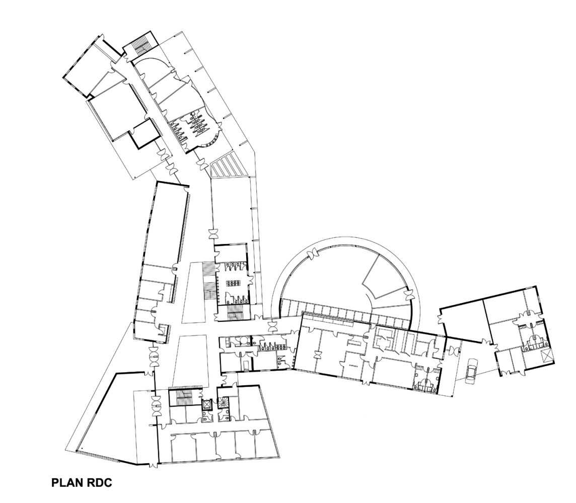 zsne--02 Pascale SEURIN Architecte - Pascale SEURIN Architecte
