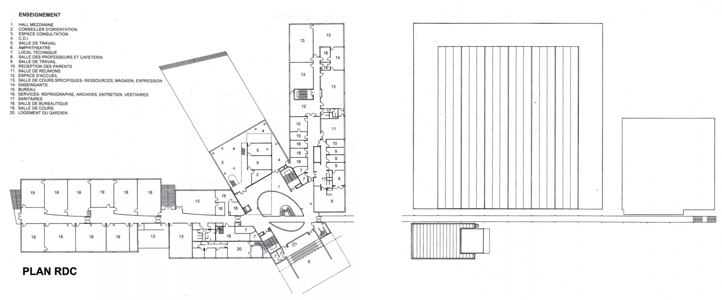 xlong--05 Pascale SEURIN Architecte - Pascale SEURIN Architecte