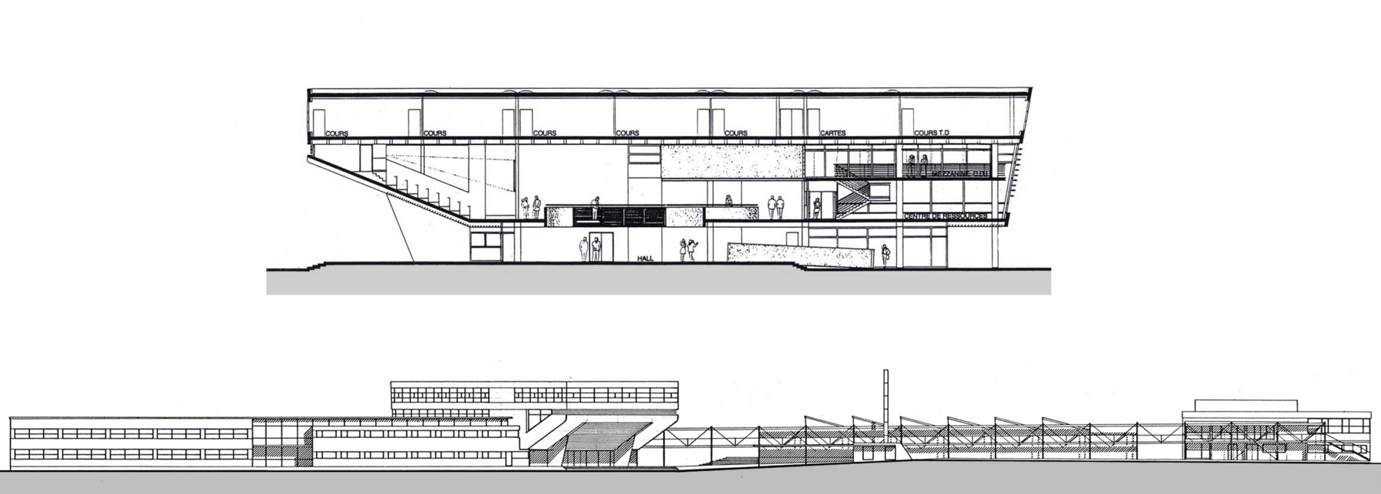 xlong--08 Pascale SEURIN Architecte - Pascale SEURIN Architecte