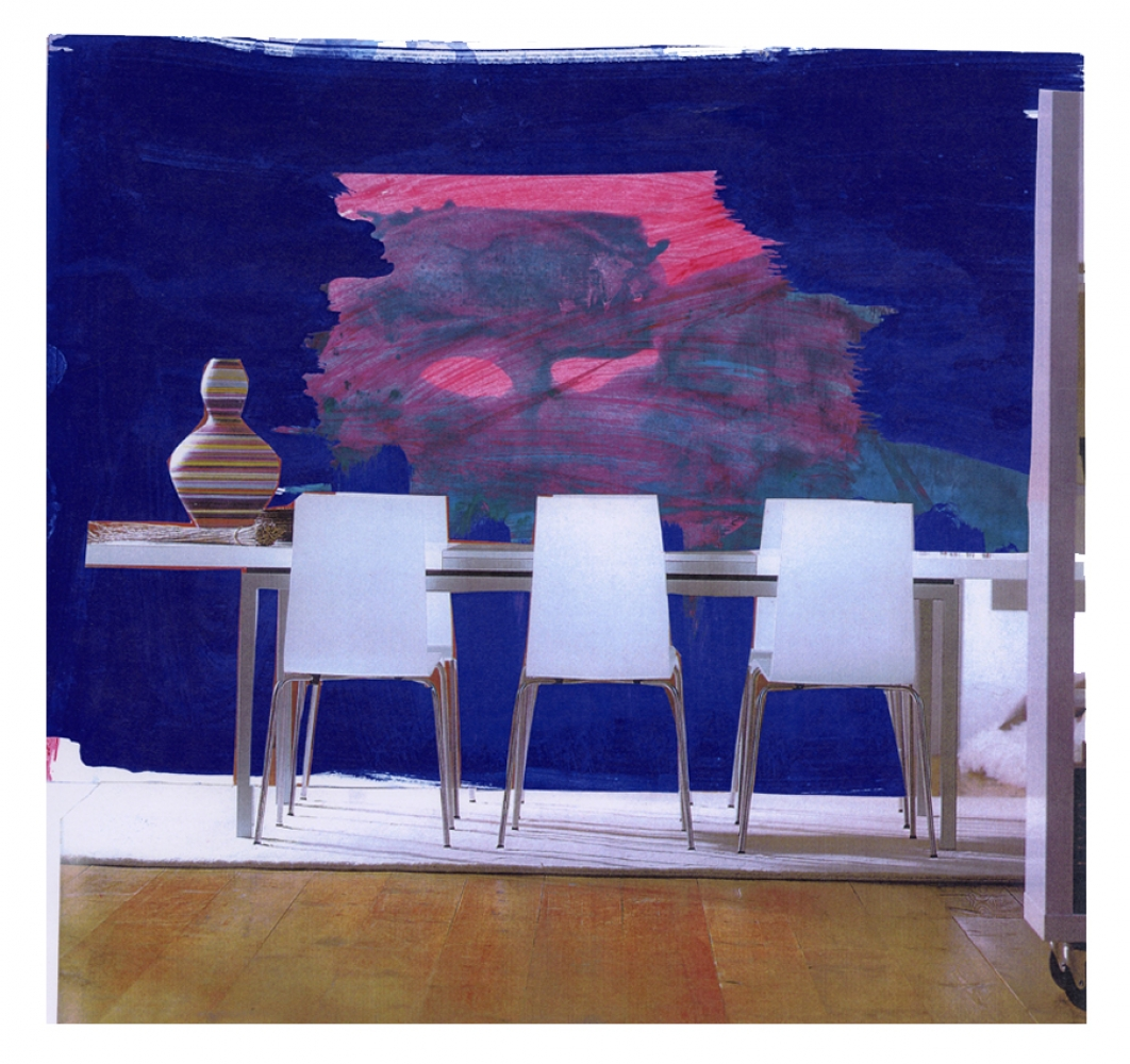 aeinp---01 Pascale SEURIN Architecte - Peintures