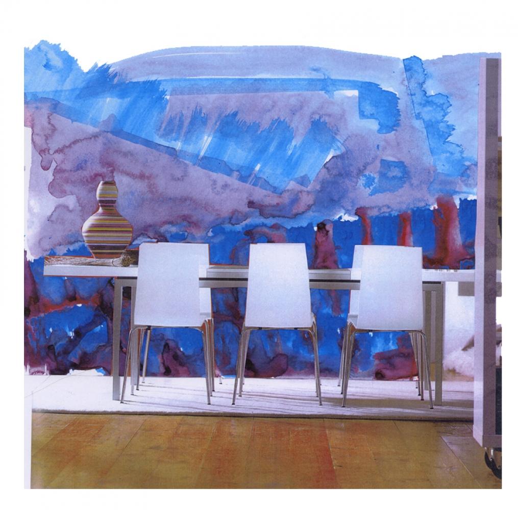 aeinp---02 Pascale SEURIN Architecte - Peintures