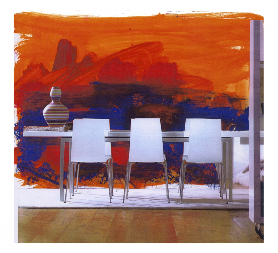 aeinp---03 Pascale SEURIN Architecte - Peintures