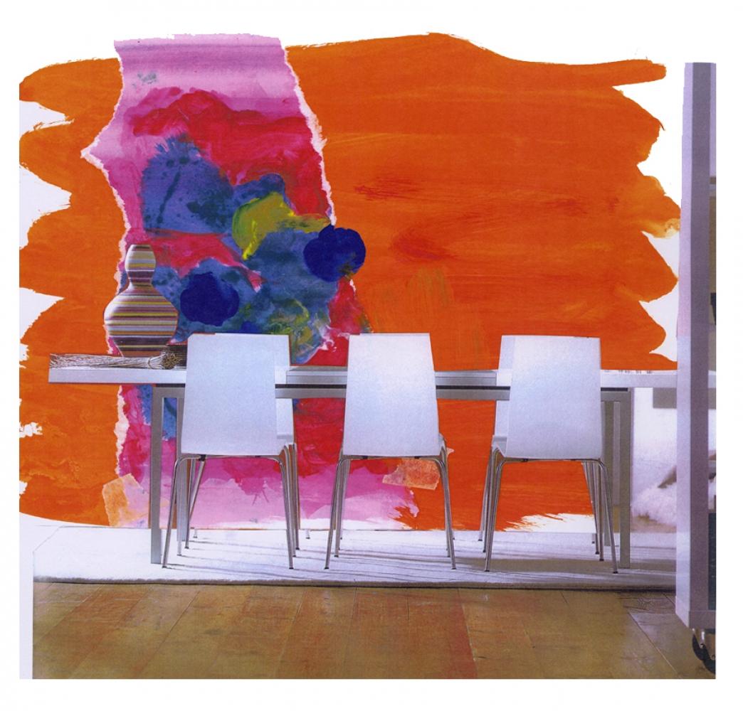 beinp---01 Pascale SEURIN Architecte - Peintures