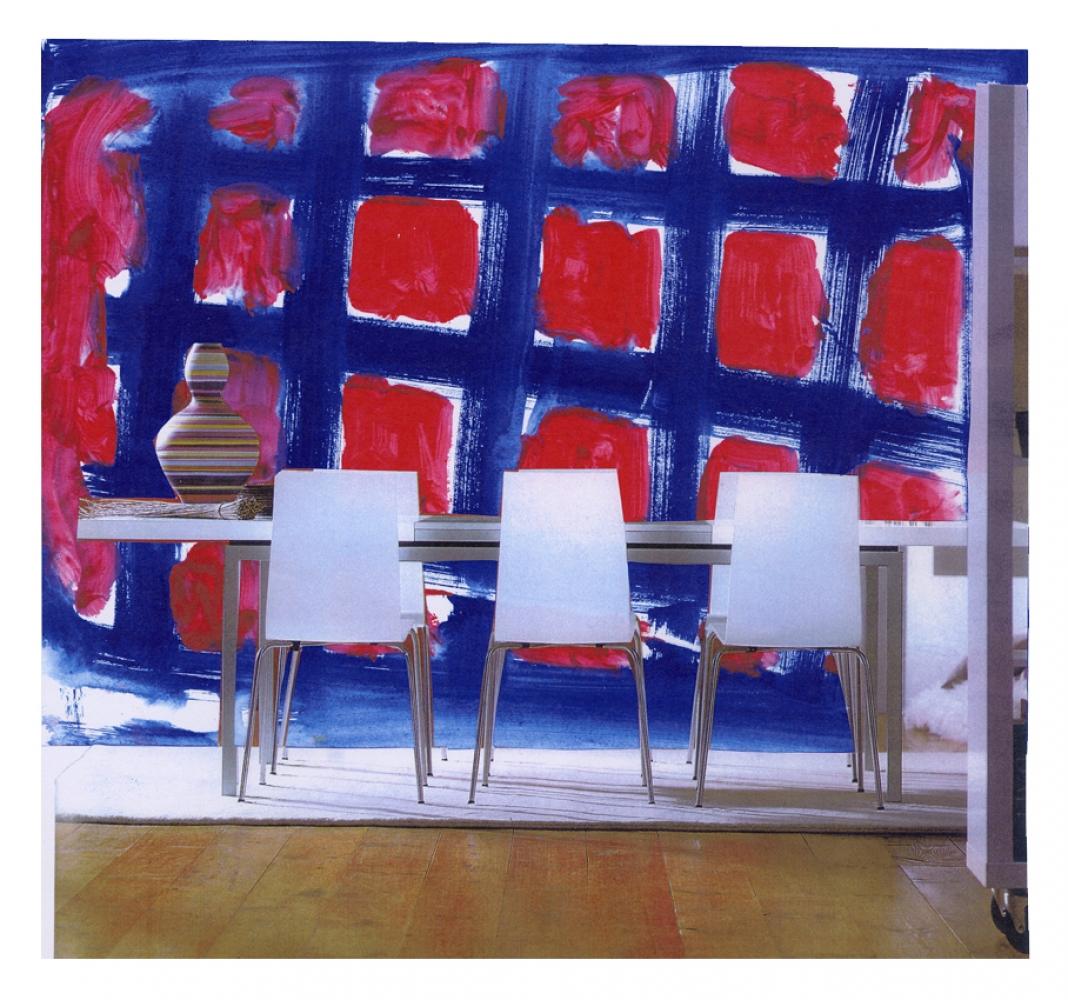 beinp---02 Pascale SEURIN Architecte - Peintures