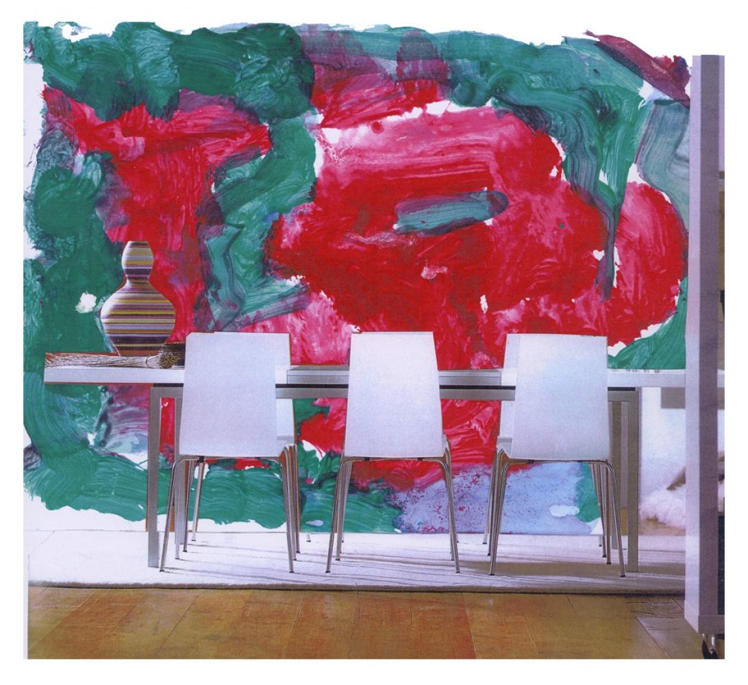 beinp---03 Pascale SEURIN Architecte - Peintures
