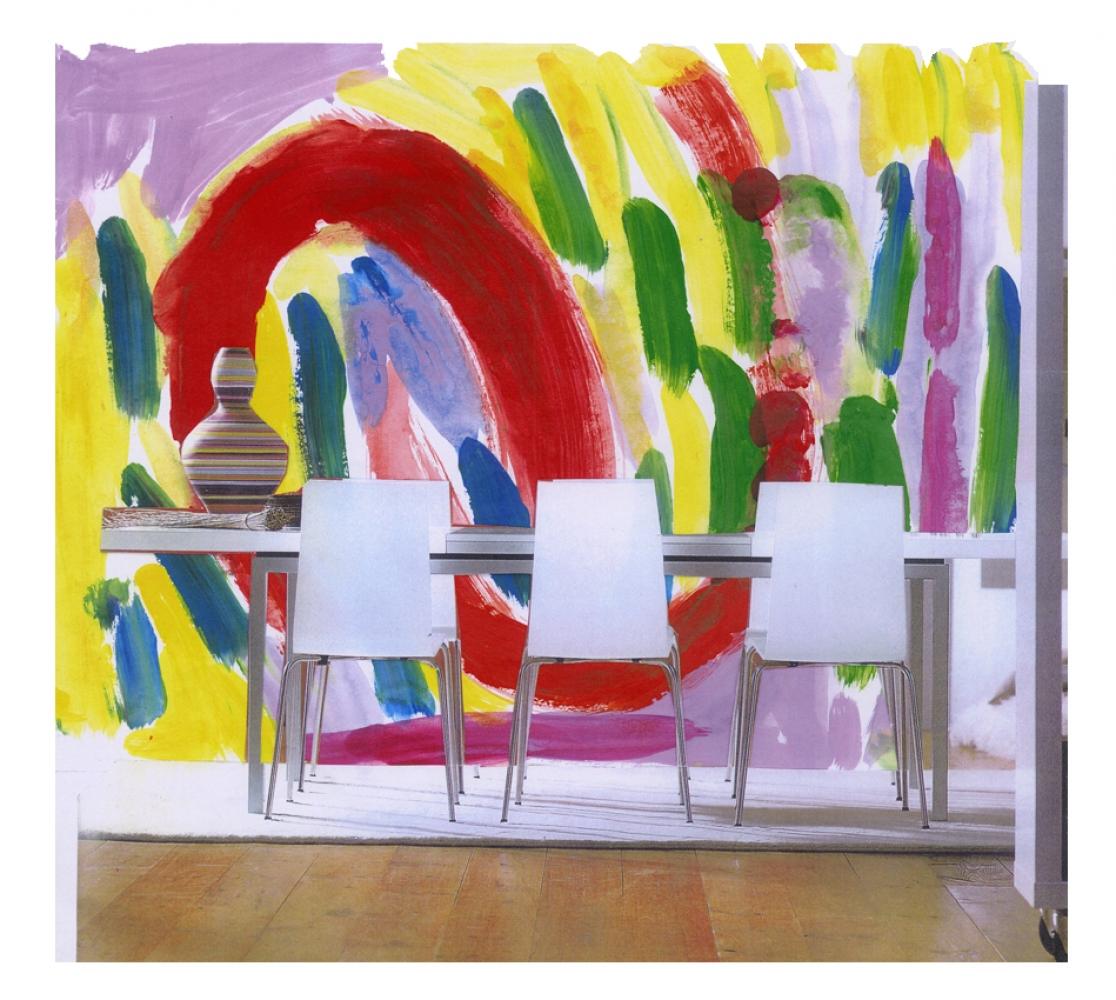 beinp---04 Pascale SEURIN Architecte - Peintures