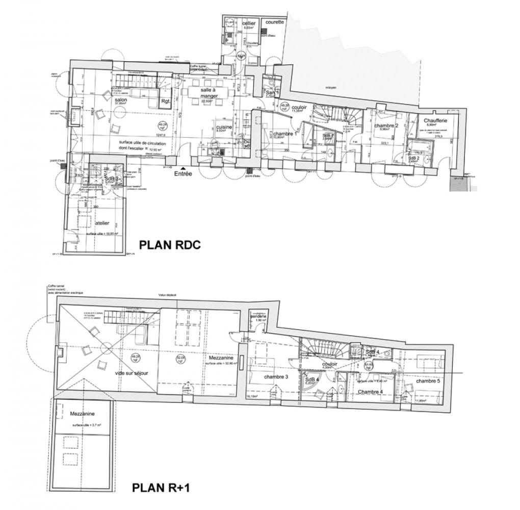 marq-04 Pascale SEURIN Architecte - Divers