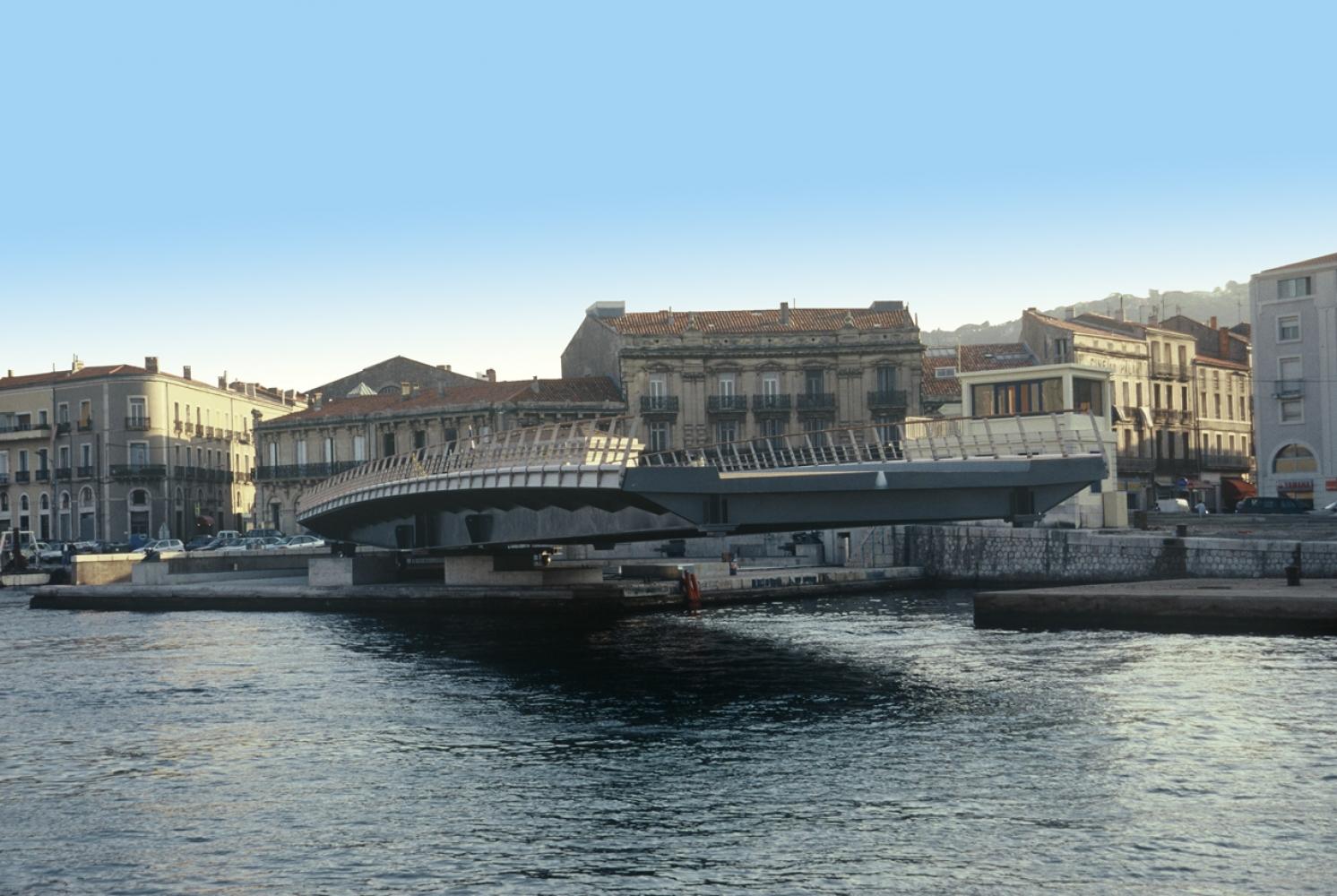 sete---02 Pascale SEURIN Architecte - Divers