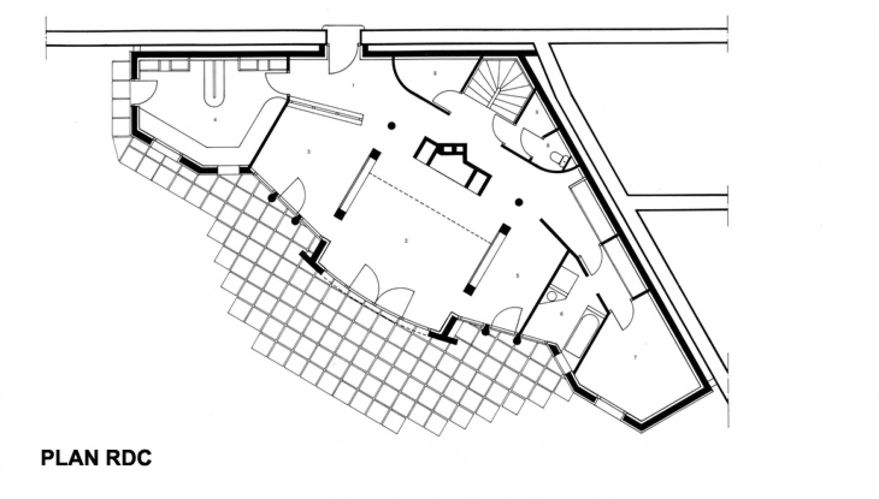 zmga---02 Pascale SEURIN Architecte - Pascale SEURIN Architecte