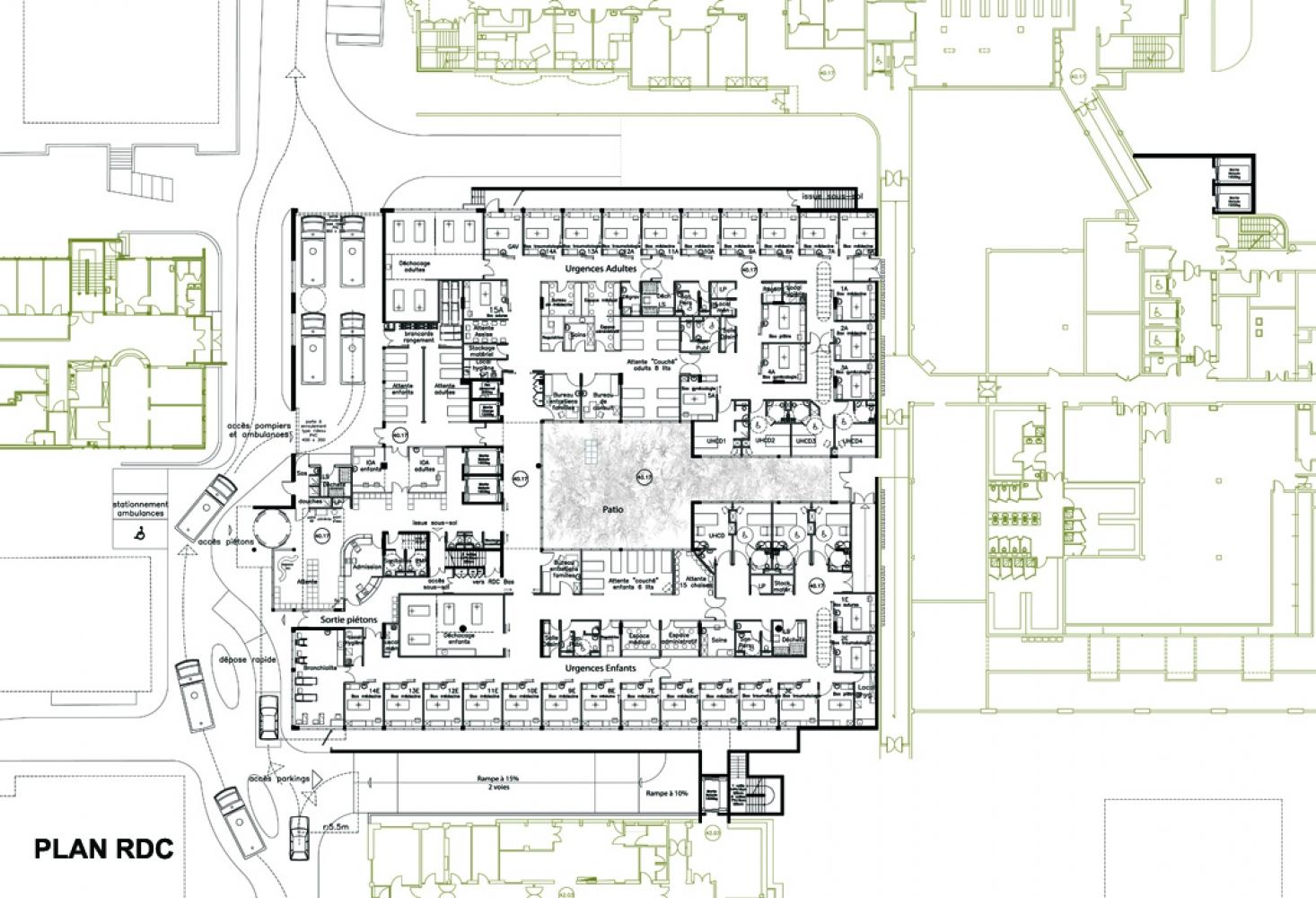 zcrt---03 Pascale SEURIN Architecte - Pascale SEURIN Architecte