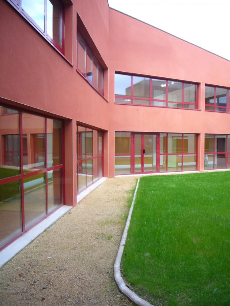 godi---06 Pascale SEURIN Architecte - Pascale SEURIN Architecte
